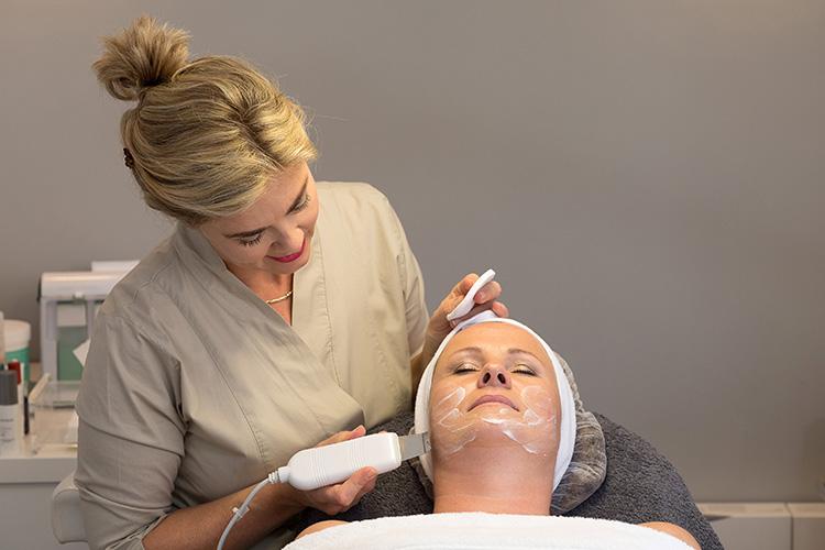 Antiaging en huidverjonging
